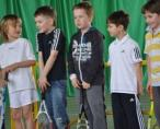 19 Ogólnopolski Turniej Tenis 10 o Puchar Prezydenta Radomia